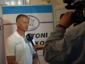 MTSZ-Triatlon edzői továbbképzés